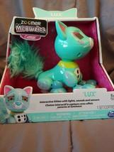 Zoomer Meowzies Cattitude Lux - $16.83