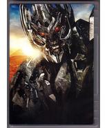 DVD Transformers Revenge of the Fallen Two-Disc Special Edition Megan Fo... - $6.99