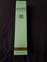 "IT COSMETICS BYE BYE FOUNDATION FULL COVERAGE SPF50 ""RICH"" NIB/SEALED 1.... - $29.99"
