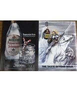 1980's Schnapps Rumple Minze & Peppermint Schnapps Full Page Print Ads - VG - $4.99