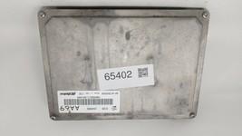 2012-2012 Gmc Acadia Engine Computer Ecu Pcm Ecm Pcu Oem 12648906 65402 - $78.15