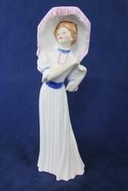 Royal Doulton Porcelain Figurine Lilian Summer Four Seasons Collection HN 3003 - $84.15