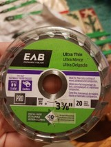 Exchange-a-Blade 3 3/8 Ultra Thin 20 Tooth Professional Saw Blade - $28.99