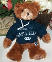 Maple Leafs Bear NHL by Good Stuff - $14.00