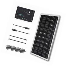 Renogy 100 Watts 12 Volts Monocrystalline Solar Starter Kit w/ 100W Pane... - €202,14 EUR