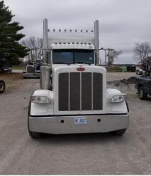 2016 PETERBILT 389 For Sale In West Bend, Wisconsin 53095