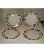 Oneida Orchard Stoneware Dinner Plates Select Collection  - $16.00