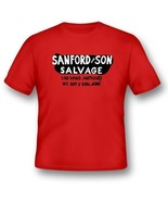 Sanford and Son Salvage Junk Truck Graphic T-Shirt - $19.95
