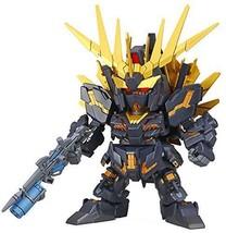 SD Gundam EX Standard Unicorn Gundam Unit 2 Banshi Norn Model Car - $17.25