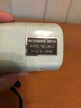 Matsushita Sewing Machine Motor LWC-2  - $12.99