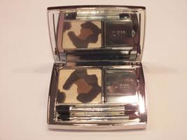 Dior Golden Jungle Eyeshadows & Lip Gloss Palette 002 - Full Size 0.016 Oz - New - $24.74