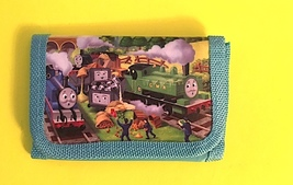 Thomas and Friends Children's Wallet— More Fun Characters Available Too ... - $7.00