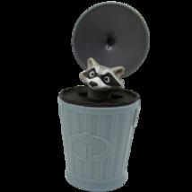 "2018 Raccoon Garbage Can 3"" McDonald's Action Figure #8 Disney Incredibl... - $8.98"