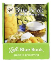 Ball Blue Book - $18.36