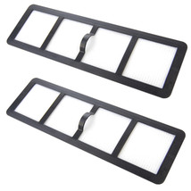 2x HQRP Filters for Eureka AirSpeed AS1051A AS1053AX AS1055AX Rewind Pet... - $12.95