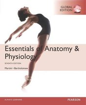Essentials of Anatomy & Physiology (7th Edition) [Paperback] [Jul 22, 20... - $64.95