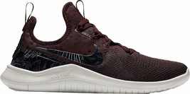 Nike Women's Free TR 8 Print Training Shoes Size 7 Burgundy Style AH0709... - $69.29