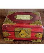 Vintage Jewelry box - $39.95
