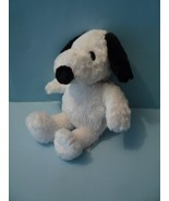 """Build a Bear BAB Large 16"""" Plush Stuffed Musical Snoopy with Red Collar - $15.00"""