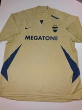 Old gold  jersey Boca juniors  Argentina Training   nike  - $58.41