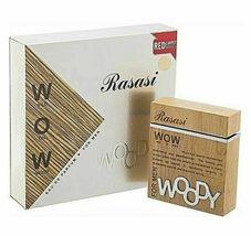 New Rasasi Wow Woody Eau De Parfum For Men 60 Ml - $42.99