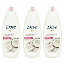 Dove Purely Pampering Coconut Milk with Jasmine Petals Body Wash 24 oz (... - $33.24