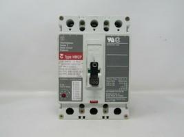 Westinghouse HMCP100R3C series B circuit breaker 100 amp 600 volt 3 pole - $84.11