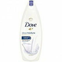 Dove Nourishing Body Wash 24oz - $12.97