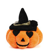 13cm Halloween Pumpkin Shape Doll pillow Party Decoration Cushions Car Bed - £7.65 GBP