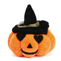 13cm Halloween Pumpkin Shape Doll pillow Party Decoration Cushions Car Bed - €8,82 EUR