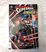 Dc Comics Book - Superman Vs. Darkseid Tpb Graphic Novel 2015 John Byrne - $20.00