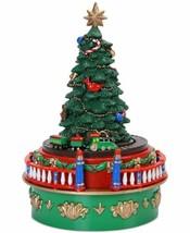 Mr. Christmas 5″ Tree Mini Animated Musical Tree - $39.15