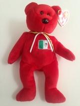 Osito Beanie Baby Retired 1999 - $2.50