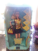 Nib Barbie Doll 1999 Bowling Champ New In Box - $32.62