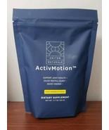 United Naturals ActivMotion Powder Dietary Supplement-Lemon Raspberry Ex... - $19.59