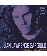 Romantic Piano [Audio CD] Gargiulo, Julian Lawrence - $29.95