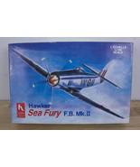 Hawker Sea Fury F.B. MK.II BY HOBBY CRAFT 1/48 SCALE HC1583 Model Airpla... - $24.49
