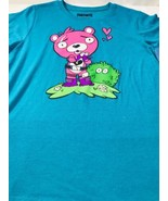 Fortnite Womens Juniors Shirt XL 15-17 - $11.19