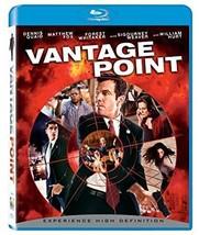 Vantage Point [Blu-ray] (2008)