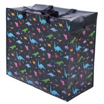 Fun Practical Laundry & Storage Bag - Dinosaur Design - $13.55