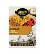 Ma's Kitchen Indian Biriyani Paste-Free Shipping 50g 100g - $6.44+