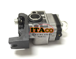 Carburetor Carb fit Honda GX35 HHT35 Trimmer Lawn Pump Engine Gen 16100-Z0Z-034 - $17.64