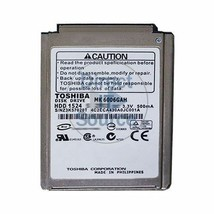 Pack of 25 Toshiba MK6006GAH 60GB HDD Replacement For iPod 4th Gen/Laptop - $213.83