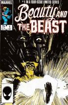 Beauty and the Beast (Marvel) (1984) #1 [Unknown Binding] [Jan 01, 1985] - $4.89