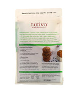 Nutiva, Organic Coconut Sugar, 1 lb (454 g) - $12.00