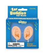 Ear Buddies Ear Buds Stereo Mp3 Earphones Headphones - $8.79