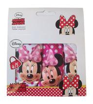 Minnie Mouse Mädchen-Rosa Baumwolle Weist Hosen Geschenkbox Alter 6-8 Jahre - $8.98
