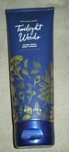 Bath & Bodyworks Twilight Woods Ultra Shea Body Cream 8oz./226g - $9.40