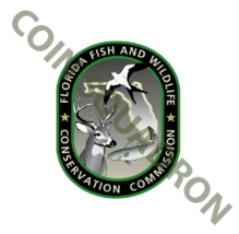 Florida Fish and Wildlife Conservation Commission Short Sleeve MORALE T-... - $23.50+