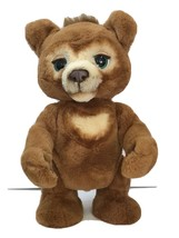 Furreal Friends Cubby the Curious Bear Working - $48.61